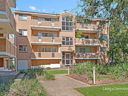 1A/10-12 Thomas Street, Parramatta 2150, NSW Unit Photo