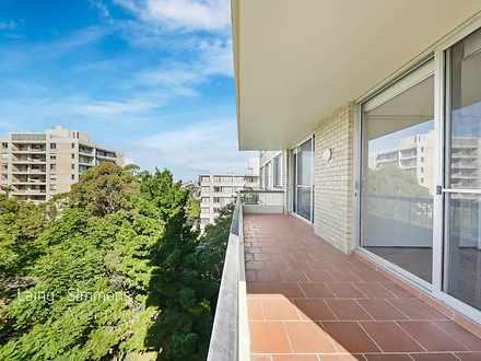 Apartment - 604/8 Broughton...