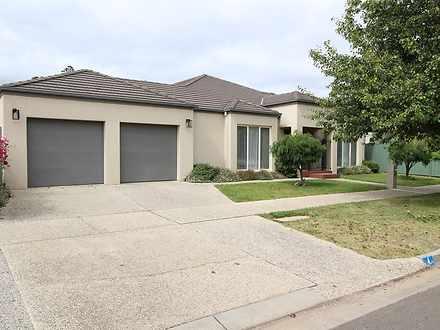4 St Robbins Avenue, Lake Gardens 3355, VIC House Photo