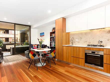 Apartment - 208/75 Macdonal...