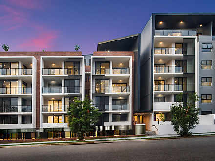 305/18-26 Mermaid Street, Chermside 4032, QLD Apartment Photo