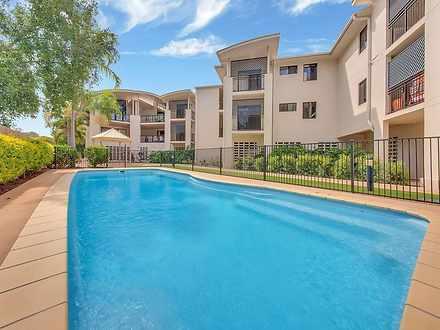 Apartment - 15/8A Wyndham A...