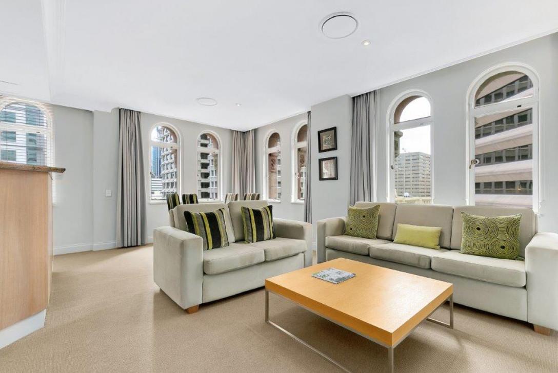 2 289 Queen Street Brisbane City Qld 4000 Apartment For Rent Rent Com Au