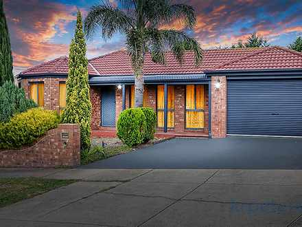 House - 1 Opal Court, Narre...
