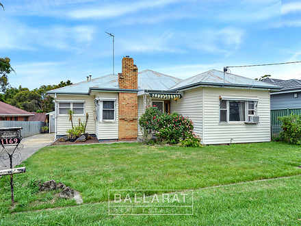 House - 1169 Geelong Road, ...
