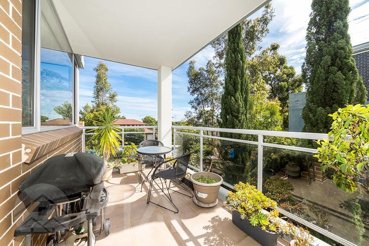96/23-35 Crane Road, Castle Hill 2154, NSW Apartment Photo