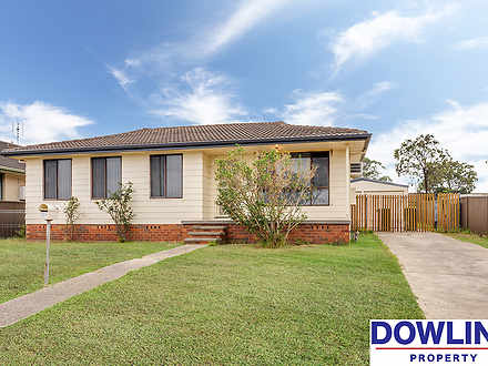 House - 25 Michael Hill Ave...