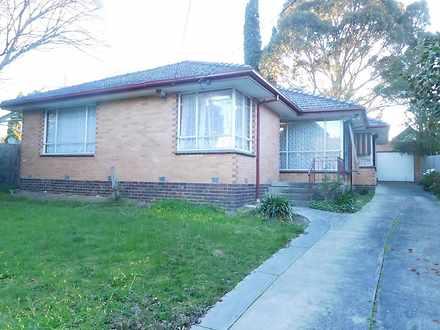 House - 474 Mitcham Road, M...