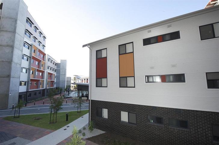 0/2 Bradford Street, Mount Lawley 6050, WA Apartment Photo