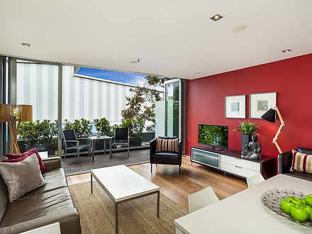 Apartment - 313/34 Oxley St...