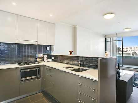 Apartment - 504/747 Anzac P...