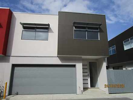 Townhouse - 37/55B Oakwood ...