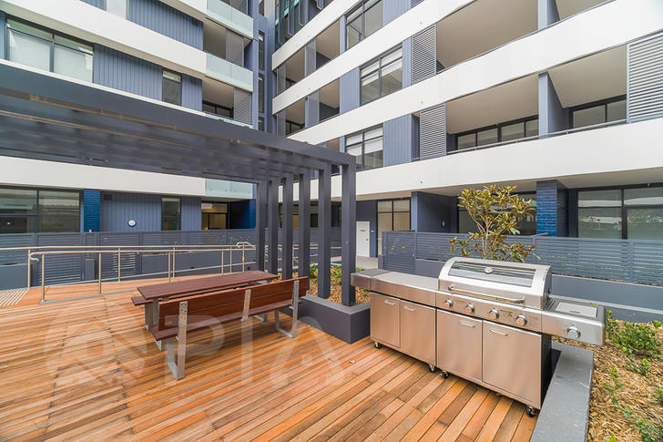 409A/37 Nancarrow Avenue, Ryde 2112, NSW Apartment Photo