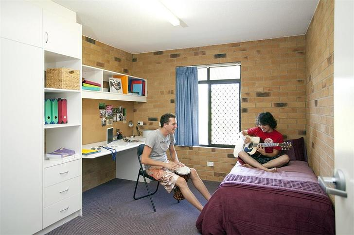 SHOP 11D/1 Goodman Plaza, Southern Cross University, Military Road, East Lismore 2480, NSW Apartment Photo