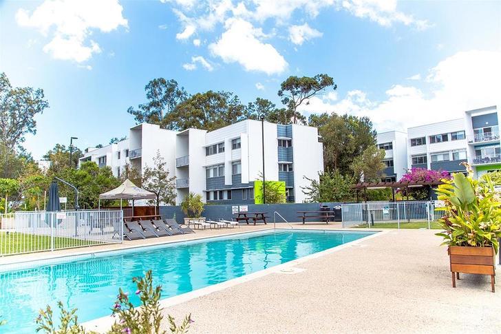 0/1 Griffith University Village Village Road, Southport 4215, QLD Apartment Photo