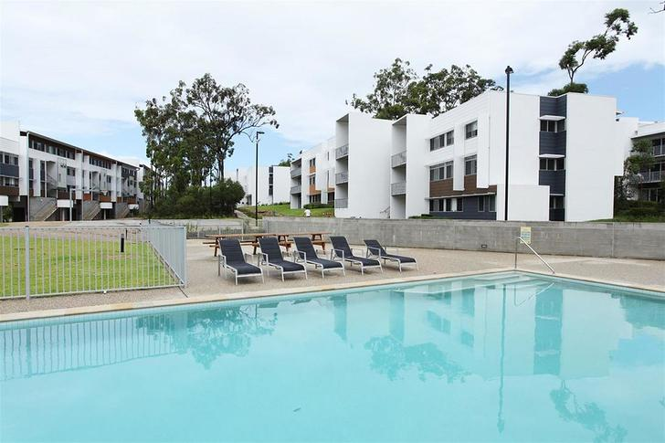 0/1 Griffith University Village Village Road, Southport 4222, QLD Apartment Photo