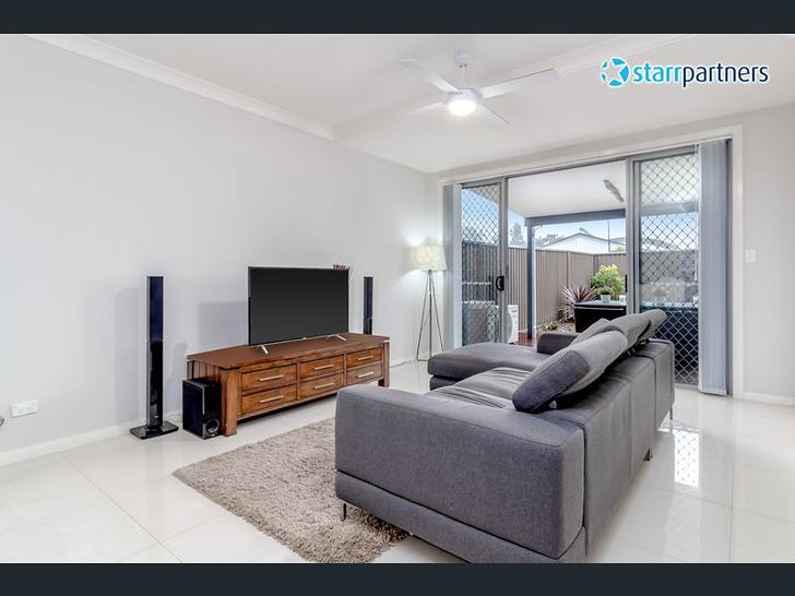 5/44B Drummond  Avenue, Ropes Crossing 2760, NSW Townhouse Photo