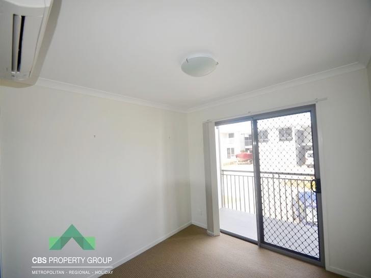 44/2 Ringuet Close, Glen Eden 4680, QLD Townhouse Photo