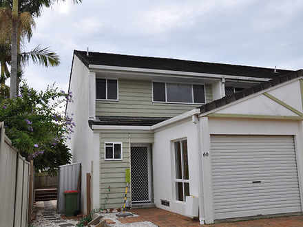 60/14 Kensington Place, Birkdale 4159, QLD Townhouse Photo
