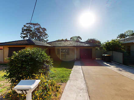 House - 33 Brigalow Avenue,...