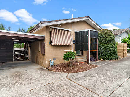 Unit - 3/2 Orange Grove, Ba...