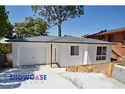 House - 2A Freestone Avenue...