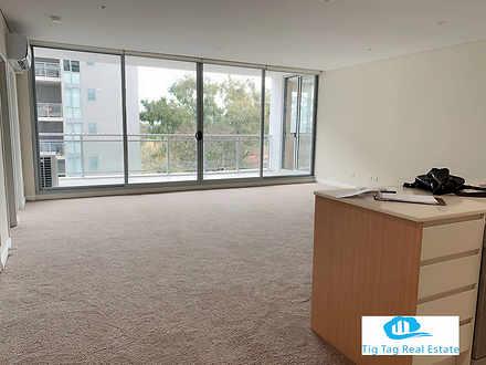 Apartment - 134/10 Thallon ...
