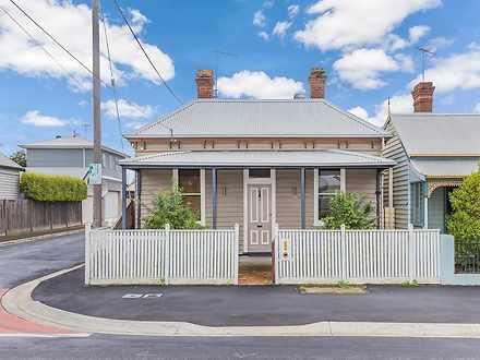 House - 132 Autumn Street, ...