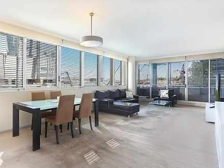 Apartment - 104/38 Hickson ...