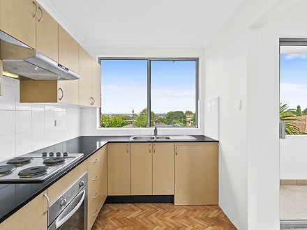 Apartment - 1/17 Morton Str...