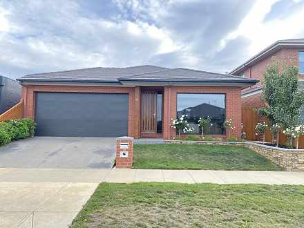 15 Magnetic Drive, Alfredton 3350, VIC House Photo