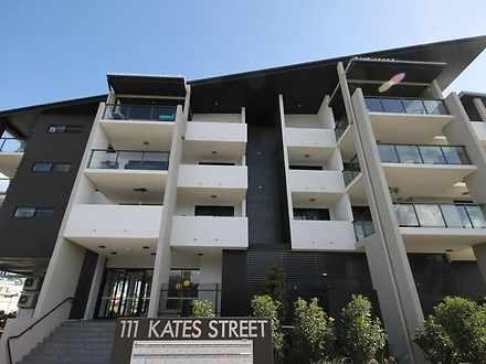 Unit - 201/111 Kates Street...