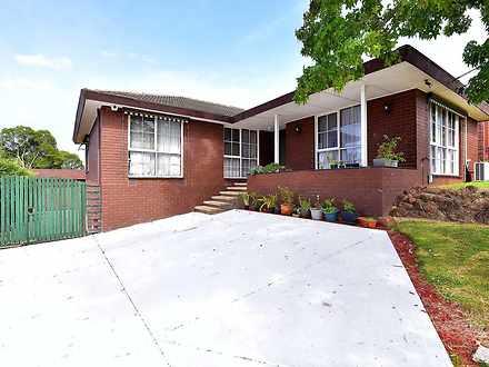 House - 25 Silverton Drive,...