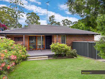 House - 54 Enfield Avenue, ...