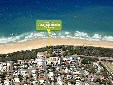 Unit - 8/3 Mudjimba Beach R...