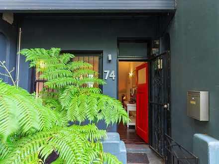 House - 74 Telopea Street, ...