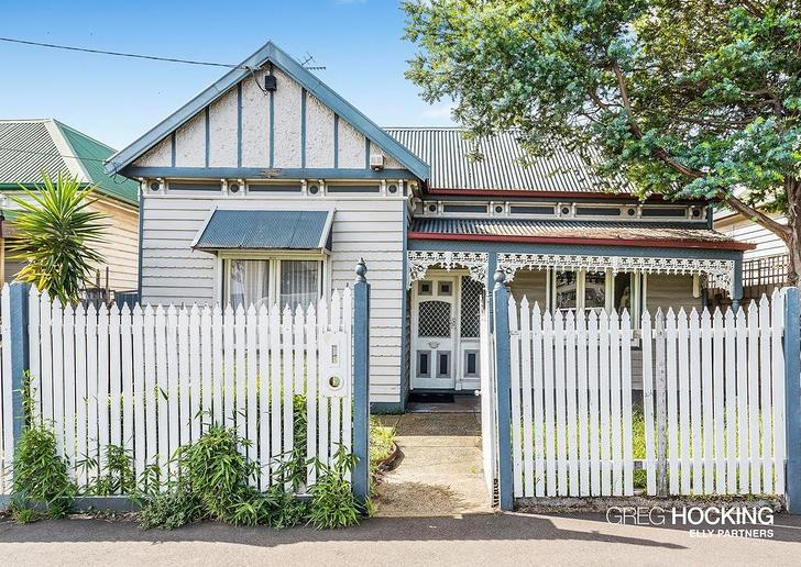 500 Barkly Street, West Footscray 3012, VIC House Photo