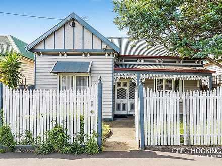 500 Barkly Street, West Footscray 3012, VIC House Photo
