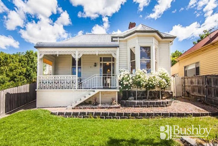 36 Racecourse Crescent, Launceston 7250, TAS House Photo