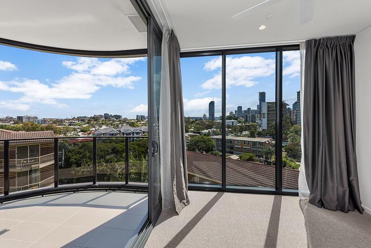 509/232 Wellington Road, Kangaroo Point 4169, QLD Apartment Photo