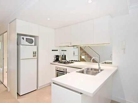 Apartment - 1216/93 Macdona...