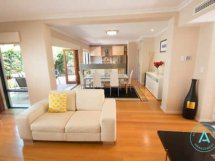 4 125 Hensman Street, South Perth 6151, WA Townhouse Photo