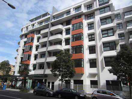 Apartment - 262/71 Jones St...