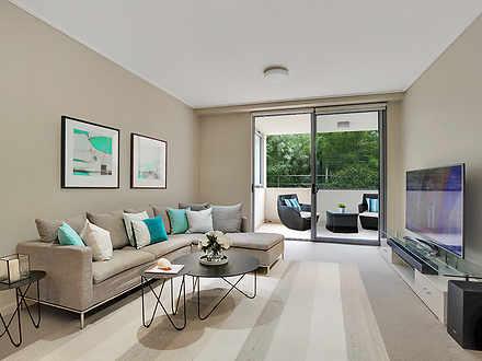 Apartment - 3302/1 Nield Av...