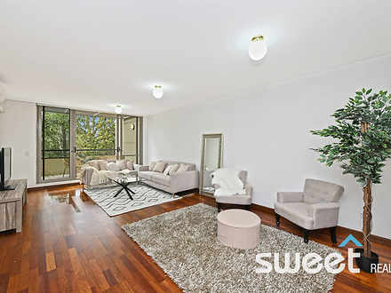 Apartment - 9/7 Blaxland Av...