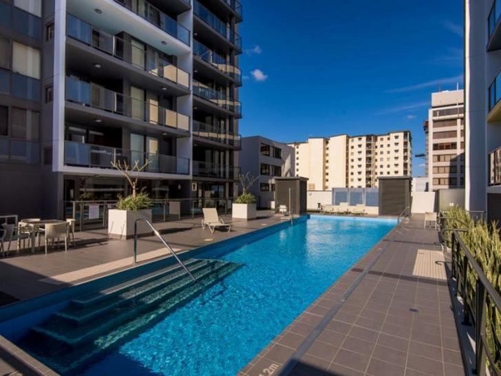 107/311 Hay Street, East Perth 6004, WA Apartment Photo