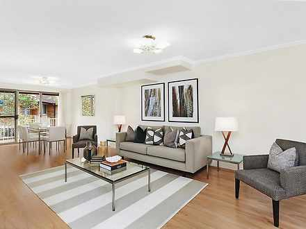 Townhouse - 15/1-9 Cottee D...
