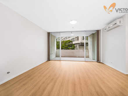 Apartment - A203/507 Wattle...