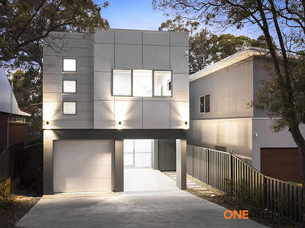 House - 54A Forest Road, He...