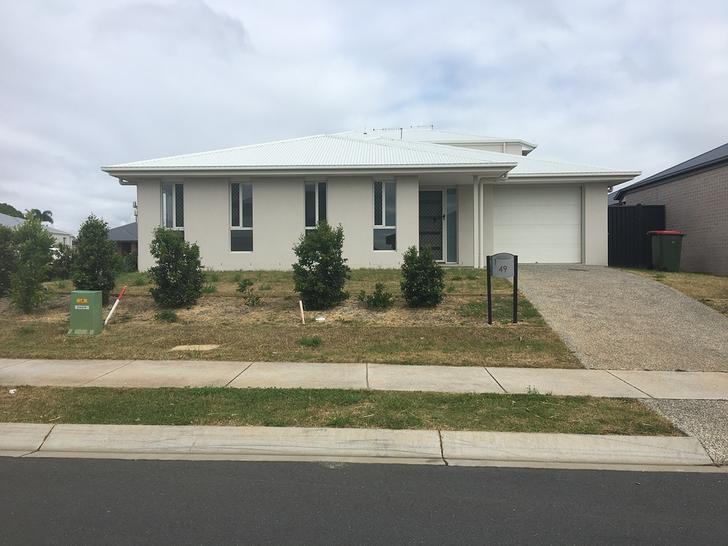 1/49 Celebration Crescent, Griffin 4503, QLD Duplex_semi Photo